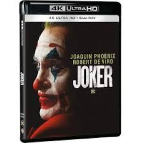 4K JOKER (4K+BR)