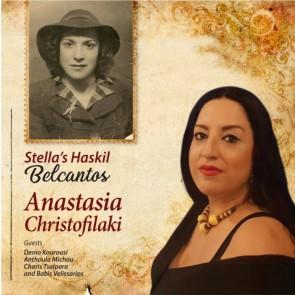 STELLA'S HASKIL BELCANTOS