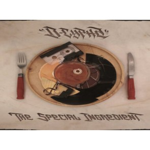 THE SPECIAL INGREDIENT LP