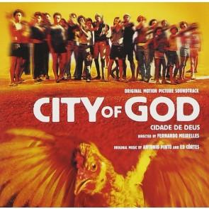 CITY OG GOD