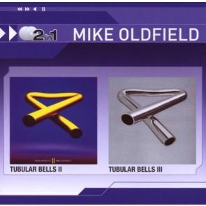 TUBULAR BELLS 2 & 3 (2 ON 1)