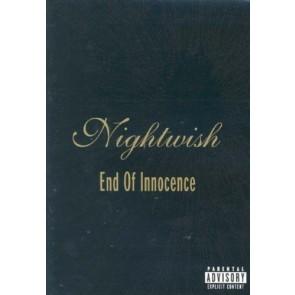 END OF INNOCENCE