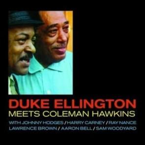 ELLINGTON MEETS HAWKINS