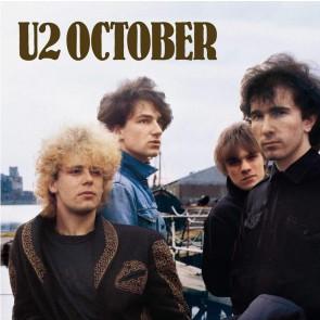 OCTOBER LP