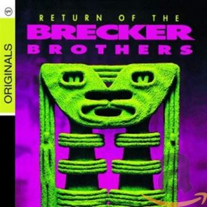 RETURN OF THE BRECKERS