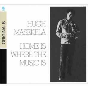 HOME IS WHERE THE MUSIC