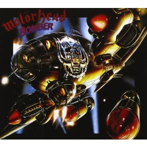 BOMBER 2CD