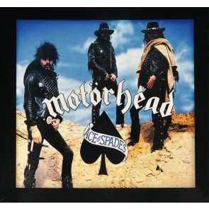 ACE OF SPADES 2CD