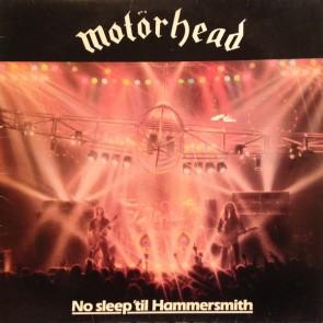 NO SLEEPTIL HAMME 2CD