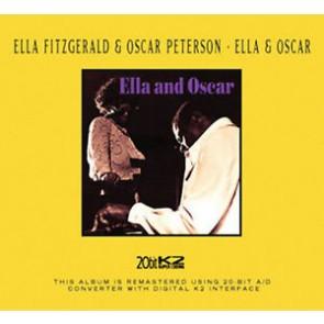 ELLA AND OSCAR