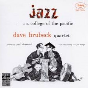 JAZZ AT COLLEGE OF THE PAC