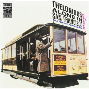 THELONIOUS ALONE IN SAN FR