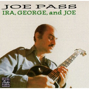 GEORGE,IRA,&JOE
