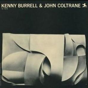 KENNY BURRELL&JOHNCOLTRANE