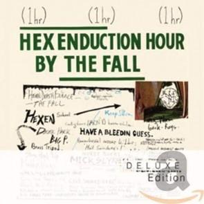HEX ENDUCTION HOUR