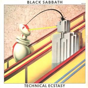 TECHNICAL ECSTASY CD