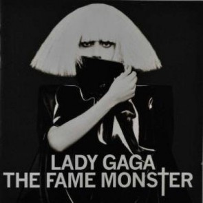 THE FAME MONSTER DLX