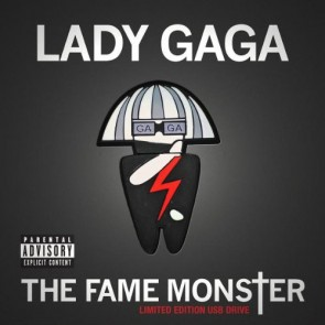THE FAME MONSTER TOUR EDIT