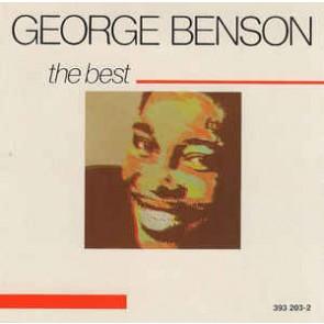 GEORGE BENSON-THE BEST