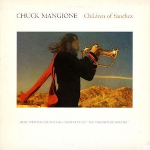CHUCK MANGIONE CHILDREN OF