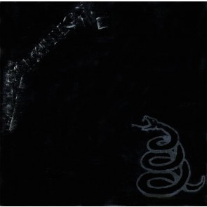 METALLICA (THE BLACK ALBUM
