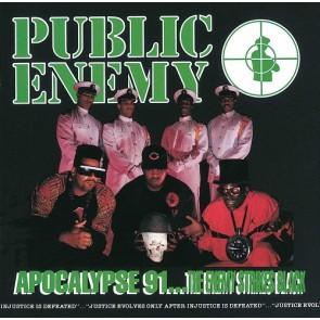 APOCALYPSE '91