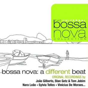 BOSSA NOVA:A DIFFERENT BEAT