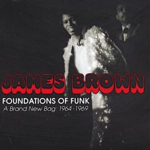 JAMES BROWN FOUNDATION OF.