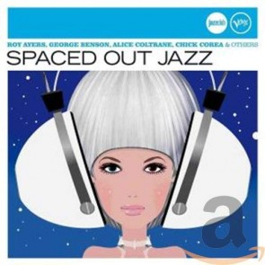 SPACED-OUT JAZZ(JAZZ CLUB)
