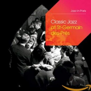 CLASSIC JAZZ AT ST-GERMAIN DES PRES