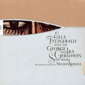 E.FITZGERALD GERSHWIN SONG