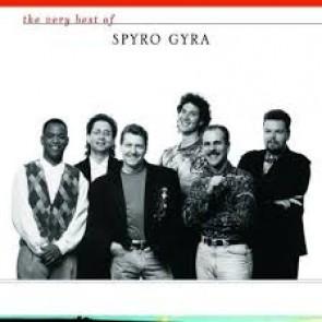 THE VERY BEST OF SPYRO GYR