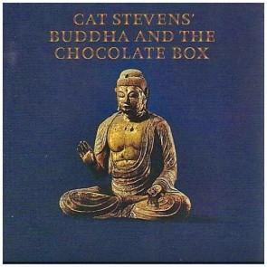 BUDDHA AND THE CHOCOLATE..