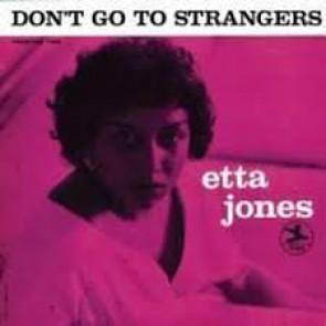 DON'T GO TO STRANGER'S
