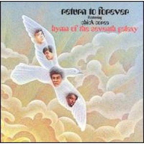 CHICK COREA-HYMN OF THE 7T