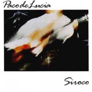 PACO DE LUCIA-SIROCO
