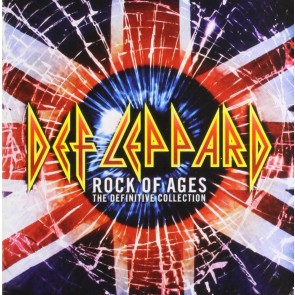 ROCK OF AGES:THE DEFINITIV