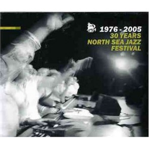 30 YEARS OF NORTH SEA FEST