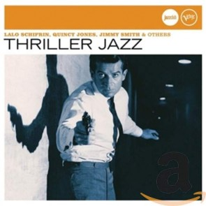 THRILLER JAZZ
