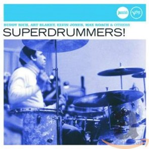 SUPERDRUMMERS!
