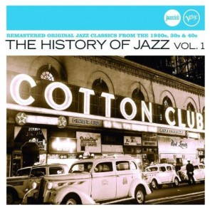 THE HISTORY OF JAZZ VOL.I