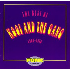 THE BEST OF KOOL&THE GANG