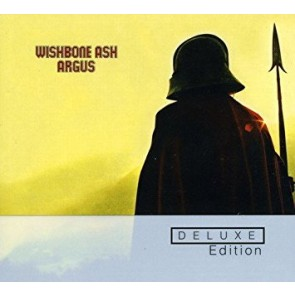 ARGUS DELUXE EDITION 2CD