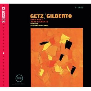 STAN GETZ/JOAO GILBERTO