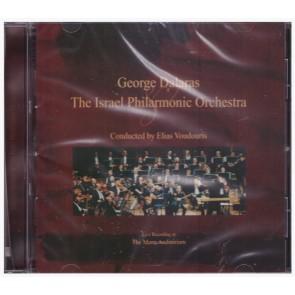 DALARAS G.& THE ISRAEL PHILARMONIC ORCHE