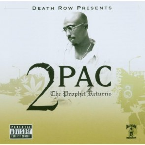 DEATH ROW PRESENTS...THE PROPHET RETURNS