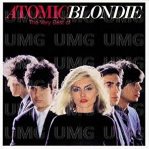 ATOMIC-BLONDIE'S GREATEST HITS