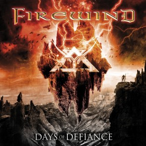 DAYS OF DEFIANCE LTD