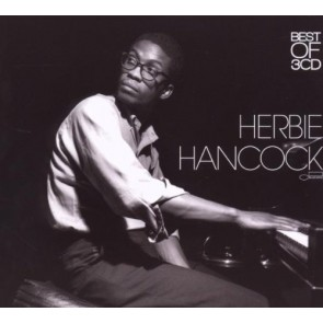 3CD BEST OF DIGIPACK HANCOCK HERBIE