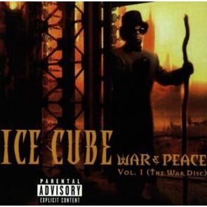 WAR & PEACE VOL I